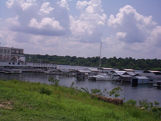 Greenville Yacht Club