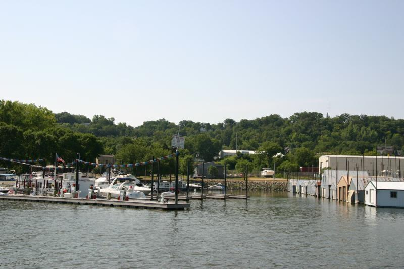 Red Wing Marina